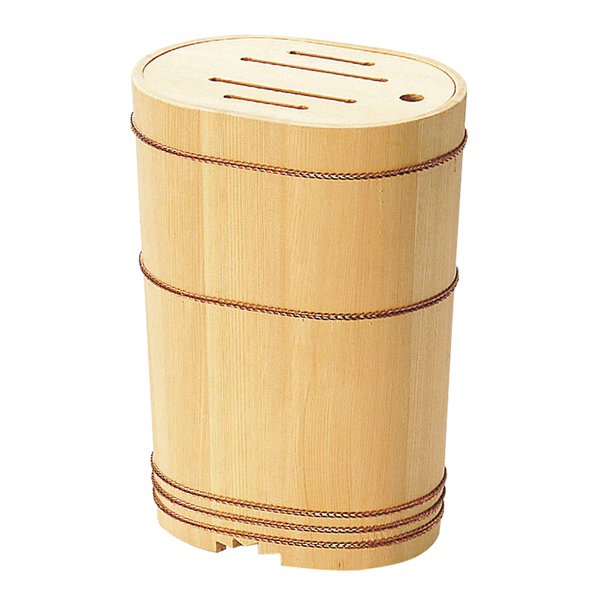 木製 包丁差 【メイチョー】