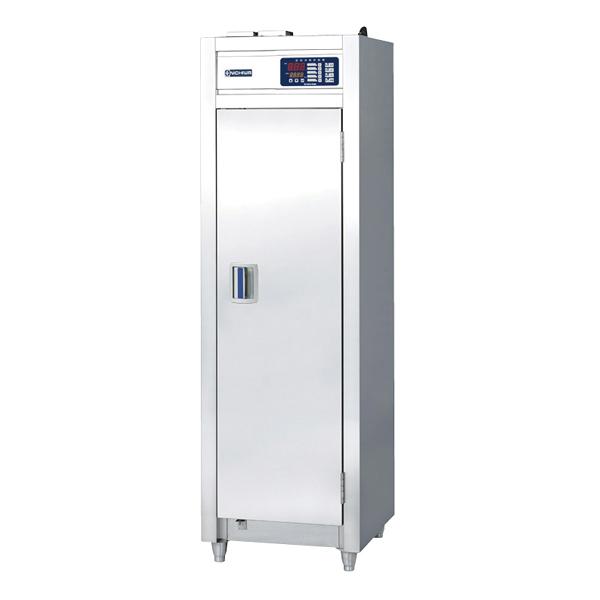 食器消毒保管機 ESN-1DB(両面扉) 【メイチョー】