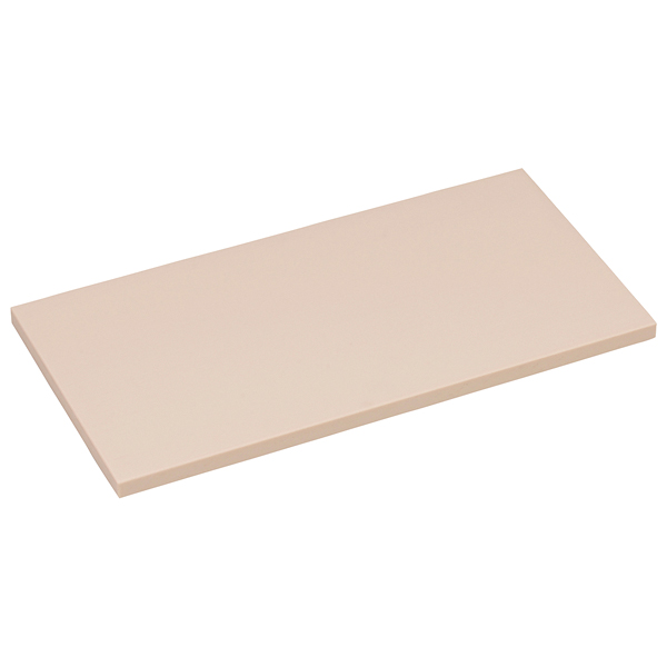 K型 オールカラーまな板 ベージュ K14 厚さ30mm 【メイチョー】
