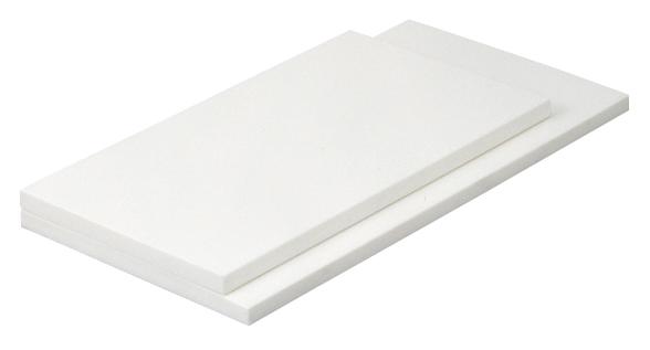トンボ 抗菌カラーまな板(ポリエチレン) 600×300×30 【メイチョー】