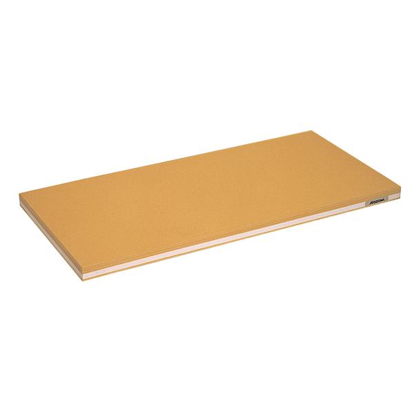 抗菌ラバーラ・かるがるまな板 1,500×450 標準タイプSRB(片面5mm厚)厚さ30mm 【メイチョー】