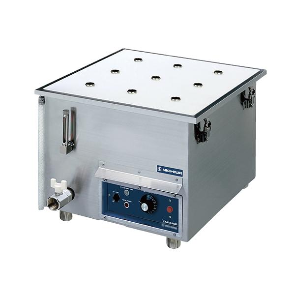 電気蒸し器 NES-459-3 【メイチョー】