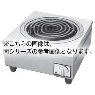 押切電機 電気コンロ OEC-50P 600×500×250 メイチョー【 メーカー直送/後払い決済不可 】