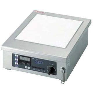 押切電機 卓上型 電磁調理器 OHC-2500 350×450×180【 メーカー直送/後払い決済不可 】 【メイチョー】