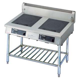 押切電機 スタンド型 電磁調理器 OHC-5500SN 900×600×850【 メーカー直送/後払い決済不可 】 【メイチョー】