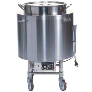 押切電機 電気スープ ウォーマーカート (丸型) OTR-500 φ500×800 メイチョー【 メーカー直送/後払い決済不可 】