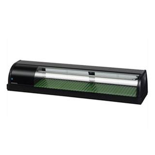 ホシザキ 冷蔵ネタケース HNC-150B-R(L)-B(旧型番:HNC-150A)【 メーカー直送/後払い決済不可 】 【メイチョー】
