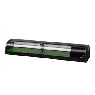ホシザキ 冷蔵ネタケース HNC-180B-R(L)-B(旧型番:HNC-180A)【 メーカー直送/後払い決済不可 】 【メイチョー】