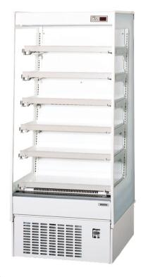 【業務用】パナソニック 冷蔵ショーケース SAR-245TVB【 メーカー直送/後払い決済不可 】【メイチョー】