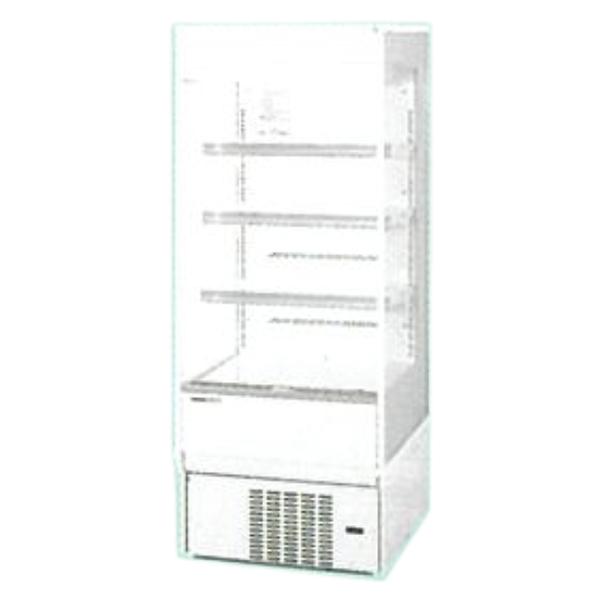 パナソニック 標準型ショーケース SAR-450TVC 1190×600×1500 多段ロータイプ【 業務用 冷蔵ショーケース 業務用ショーケース 業務用冷蔵庫 ショーケース 業務用 冷蔵庫 】メイチョー