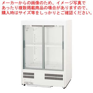 パナソニック 冷蔵ショーケース SMR-M86NC 750×450×1080mm 超薄型壁ピタタイプ【 業務用 冷蔵ショーケース 業務用ショーケース 業務用冷蔵庫 】【 メーカー直送/後払い決済不可 】【PFS SALE】