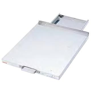炊飯器スライドユニット SRD-55 417×534×37mm メイチョー【 メーカー直送/後払い決済不可 】