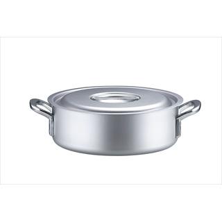 TKG アルミニウム 外輪鍋48cm メイチョー