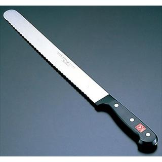 『 洋包丁 スライサー 』WTグルメ ローストビーフスライサー [波刃] 32cm