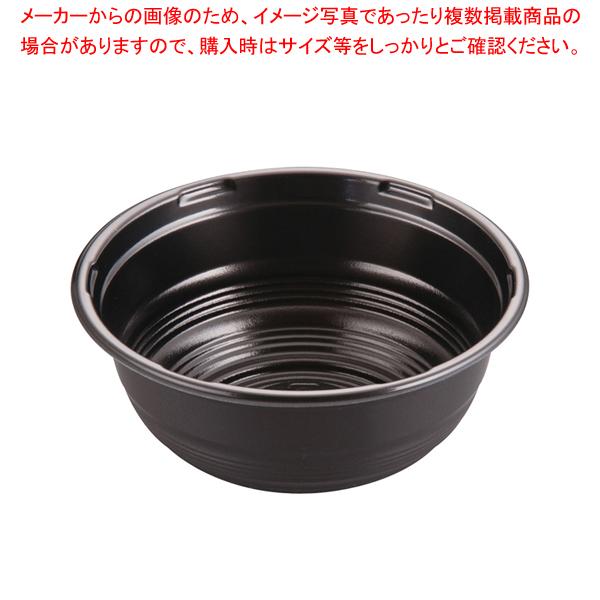 【まとめ買い10個セット品】AP丼 AP-361[50入] 黒本体 【 業務用 】 メイチョー