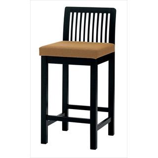 和風スタンド椅子SCW-3312A・B・ST メイチョー