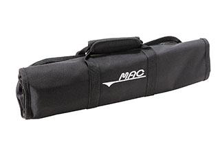 【まとめ買い10個セット品】マック 庖丁ロールバッグ KR-108  メイチョー
