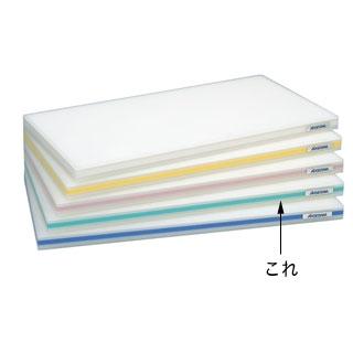 『 まな板 業務用 1000mm 』ポリエチレン・おとくまな板4層 1000×400×H35mm 緑【 メーカー直送/代引不可 】