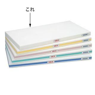 『 まな板 抗菌 業務用 500mm 』抗菌ポリエチレン・おとくまな板4層 500×300×H30mm 白【 メーカー直送/代引不可 】