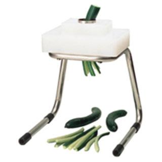 『 万能調理機 野菜カッター 』きゅうりカッター KY-6 6分割