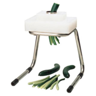『 万能調理機 野菜カッター 』きゅうりカッター KY-8 8分割