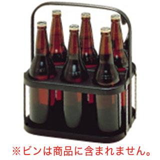 【まとめ買い10個セット品】ボトルキャリア NK-01【 ビール運び 】 【メイチョー】