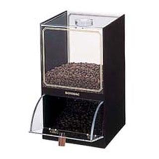 【 送料無料 】 ボンマック コーヒーケース W-II 【 業務用 】 【 送料無料 】【 コーヒー関連商品 】 メイチョー