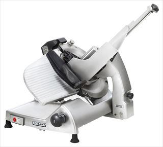 『 万能調理機 ねぎ切 』ホバート マニュアル スライサー HS6N