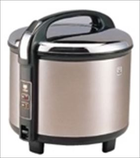 タイガー 業務用炊飯電子ジャー JCC-270P メイチョー