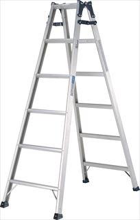はしご兼用脚立 PRS-W型 PRS-210W メイチョー