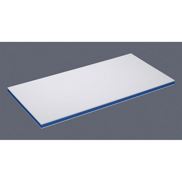 住友軽量抗菌スーパー耐熱まな板LIGHT 20MKL 青 【 メーカー直送/代引不可 】 【メイチョー】