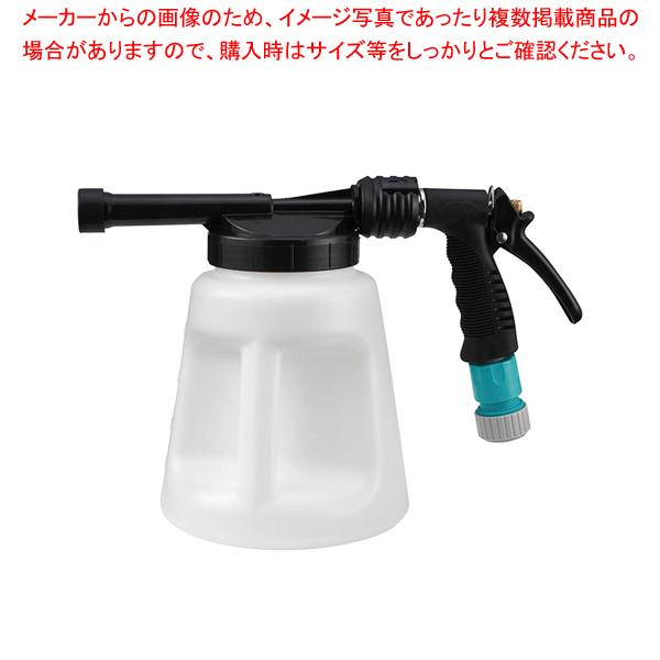 水流式フォーマー 【メイチョー】