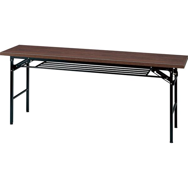 ミーティングテーブル ハイタイプ ローズ KM1845TR 【 メーカー直送/代引不可 】 【メイチョー】