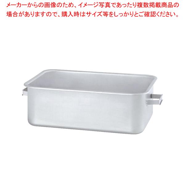 弁慶 ステンレスタンク ストレート 60L 【メイチョー】