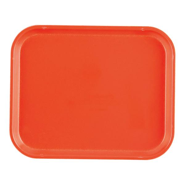 【まとめ買い10個セット品】キャンブロカムトレー(FRP) 1014 シトラスオレンジ 【メイチョー】