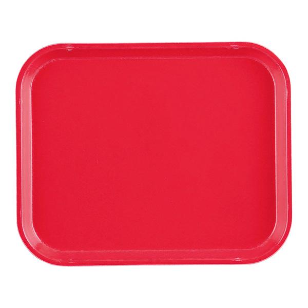 【まとめ買い10個セット品】キャンブロカムトレー(FRP) 1014 キャンブロレッド 【メイチョー】