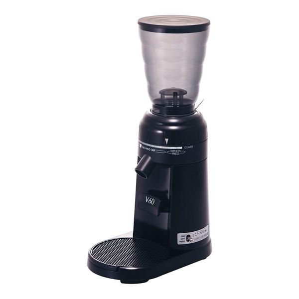 コーヒーグラインダーV60 EVCG-8B-J 【メイチョー】