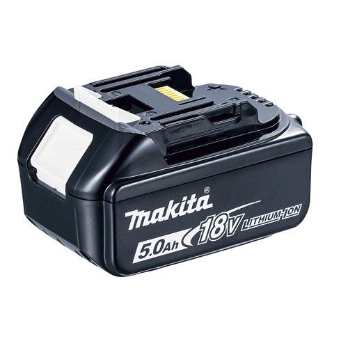 マキタ 充電式ロボットクリーナー用 バッテリ BL1860B 【メイチョー】