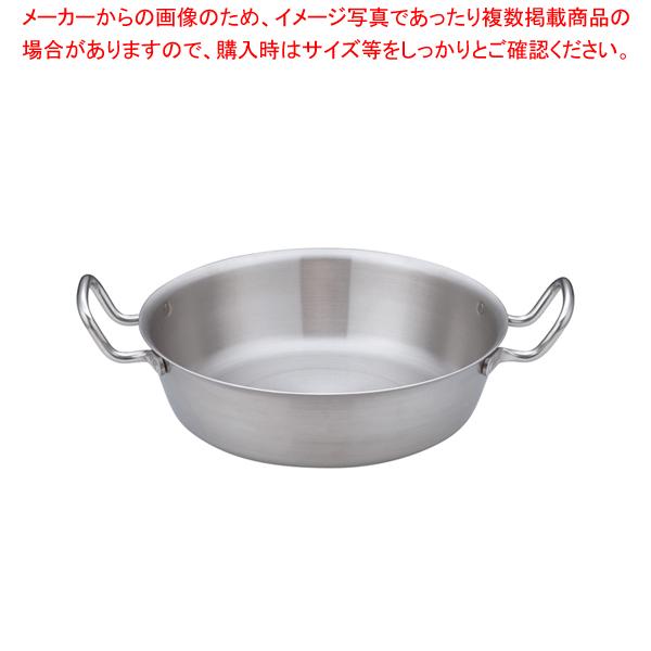 トリノ 天ぷら鍋 36cm【 天ぷら鍋 天ぷら 鍋 揚げ鍋 】 【メイチョー】