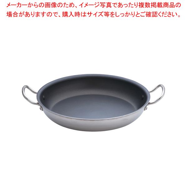 TKG IHセレクト 2層クラッド 両手フライパン 37cm 【メイチョー】