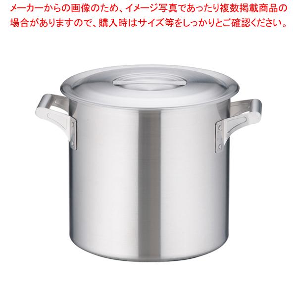18-10ロイヤル 寸胴鍋 XDD-330 【メイチョー】