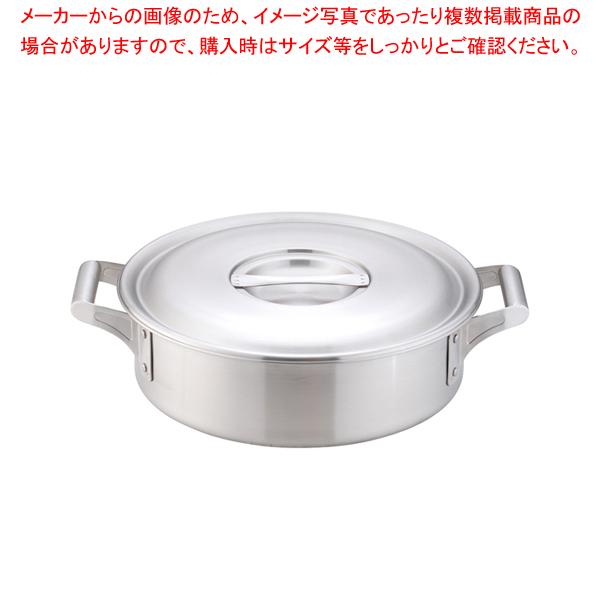 18-10ロイヤル 外輪鍋 XSD-360 【メイチョー】