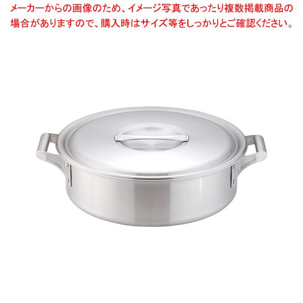 18-10ロイヤル 外輪鍋 XSD-420 【メイチョー】