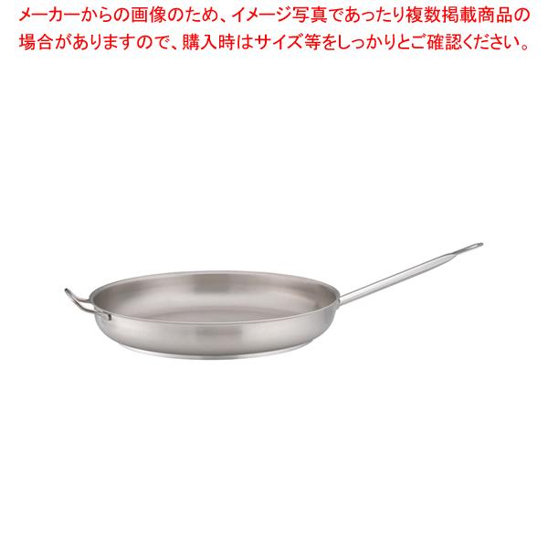 パデルノ 18-10フライパン 1014-45【 フライパン ステンレス 】 【メイチョー】