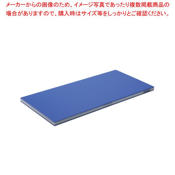 ポリエチレン・ブルーかるがるまな板 600×350×20【メイチョー】【まな板 業務用】