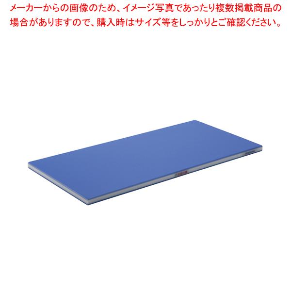 抗菌ポリエチレン・ブルーかるがるまな板 700×350×25【メイチョー】【まな板 抗菌 業務用】