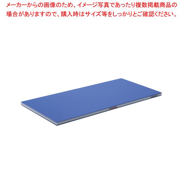 抗菌ポリエチレン・ブルーかるがるまな板 750×350×25【メイチョー】【まな板 抗菌 業務用】