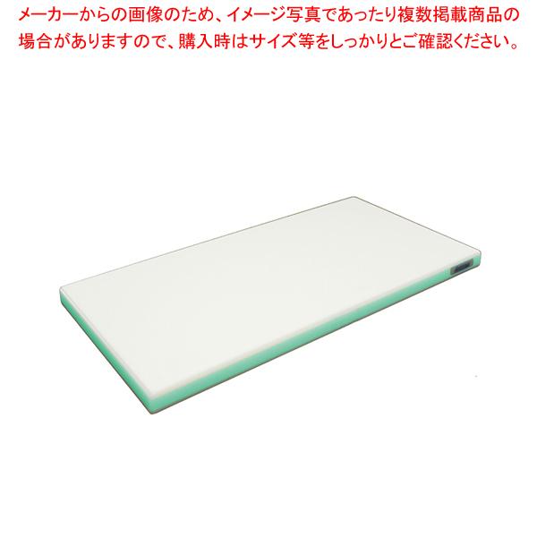 ポリエチレン・かるがるまな板標準 600×350×H25mm G【メイチョー】<br>【メーカー直送/代引不可】