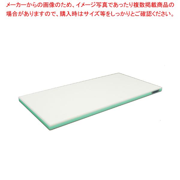 ポリエチレン・かるがるまな板標準 750×350×H25mm G【メイチョー】<br>【メーカー直送/代引不可】