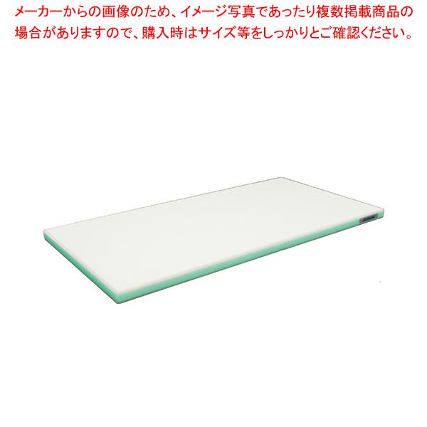 ポリエチレン・かるがるまな板標準 800×400×H25mm G【メイチョー】【メーカー直送/代引不可】